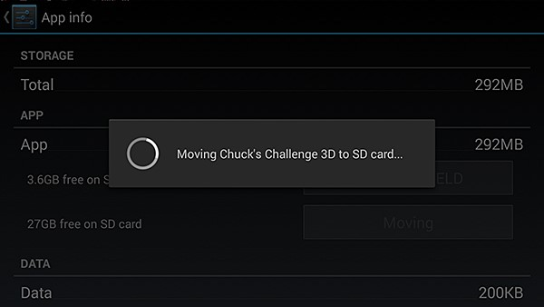 NVIDIA SHIELD SD Card File Mover #3