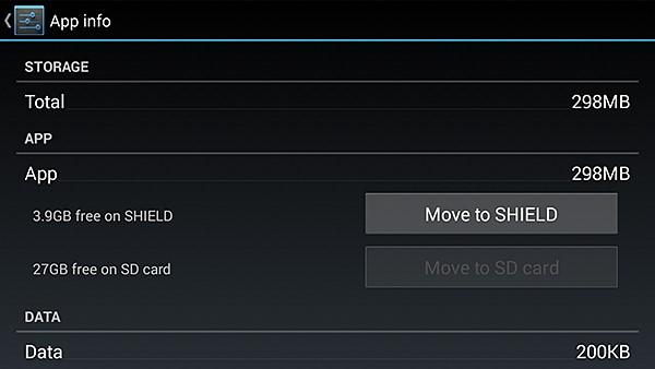 NVIDIA SHIELD SD Card File Mover #4