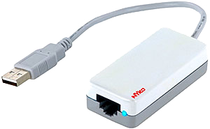 Generic USB Ethernet Adapter