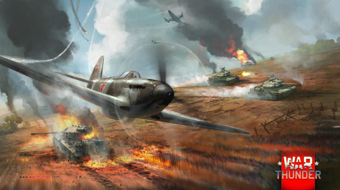 War thunder game bundle sites
