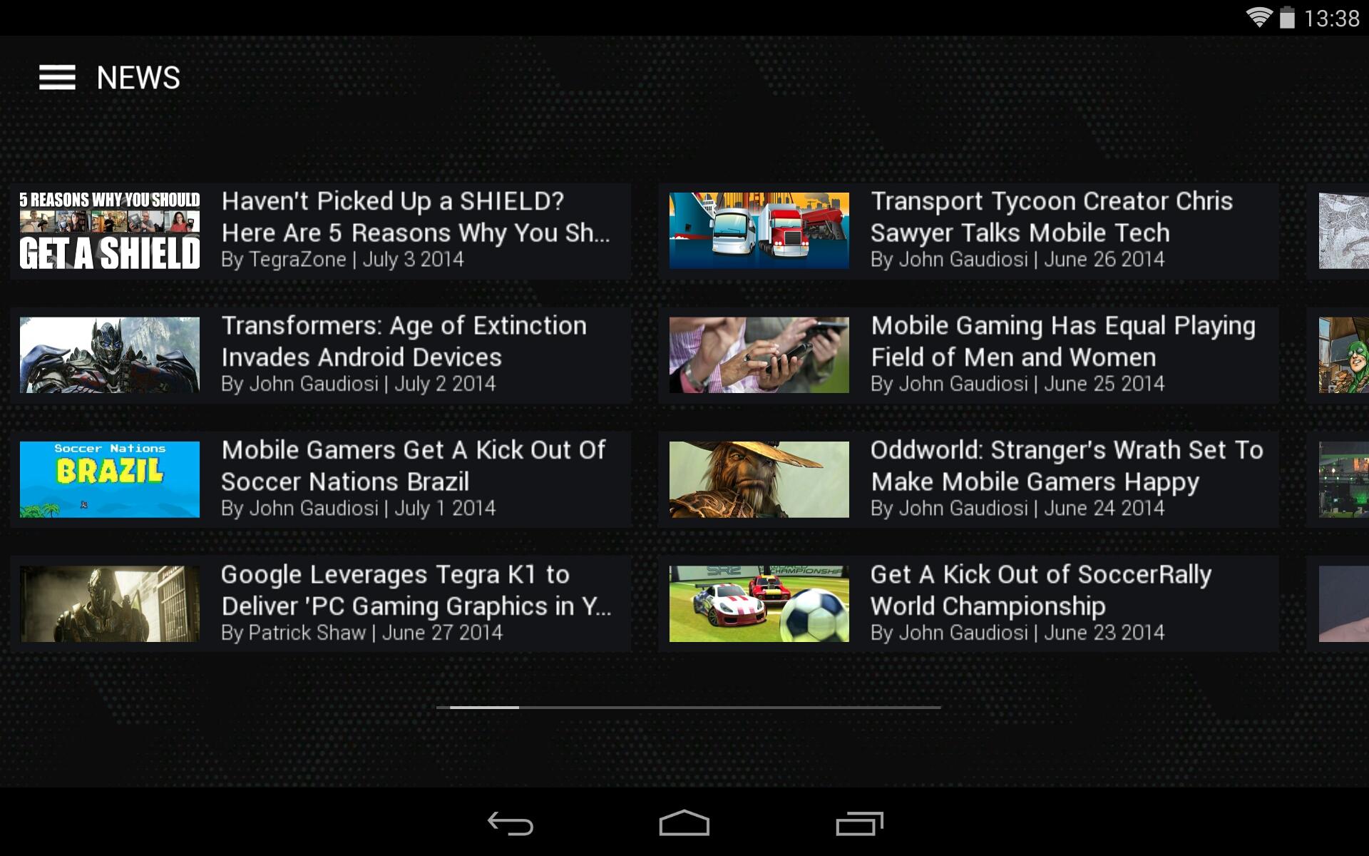 Accessing Internet Via Bluetooth Android Shield Tablet Shield Hub News