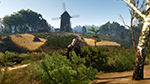 「巫師 3: 狂獵 (The Witcher 3: Wild Hunt)」電腦版 NVIDIA 動態超解析度 - 2351x1323