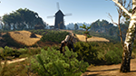 「巫師 3: 狂獵 (The Witcher 3: Wild Hunt)」電腦版 NVIDIA 動態超解析度 - 2880x1620