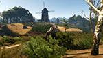 「巫師 3: 狂獵 (The Witcher 3: Wild Hunt)」電腦版 NVIDIA 動態超解析度 - 3325x1871