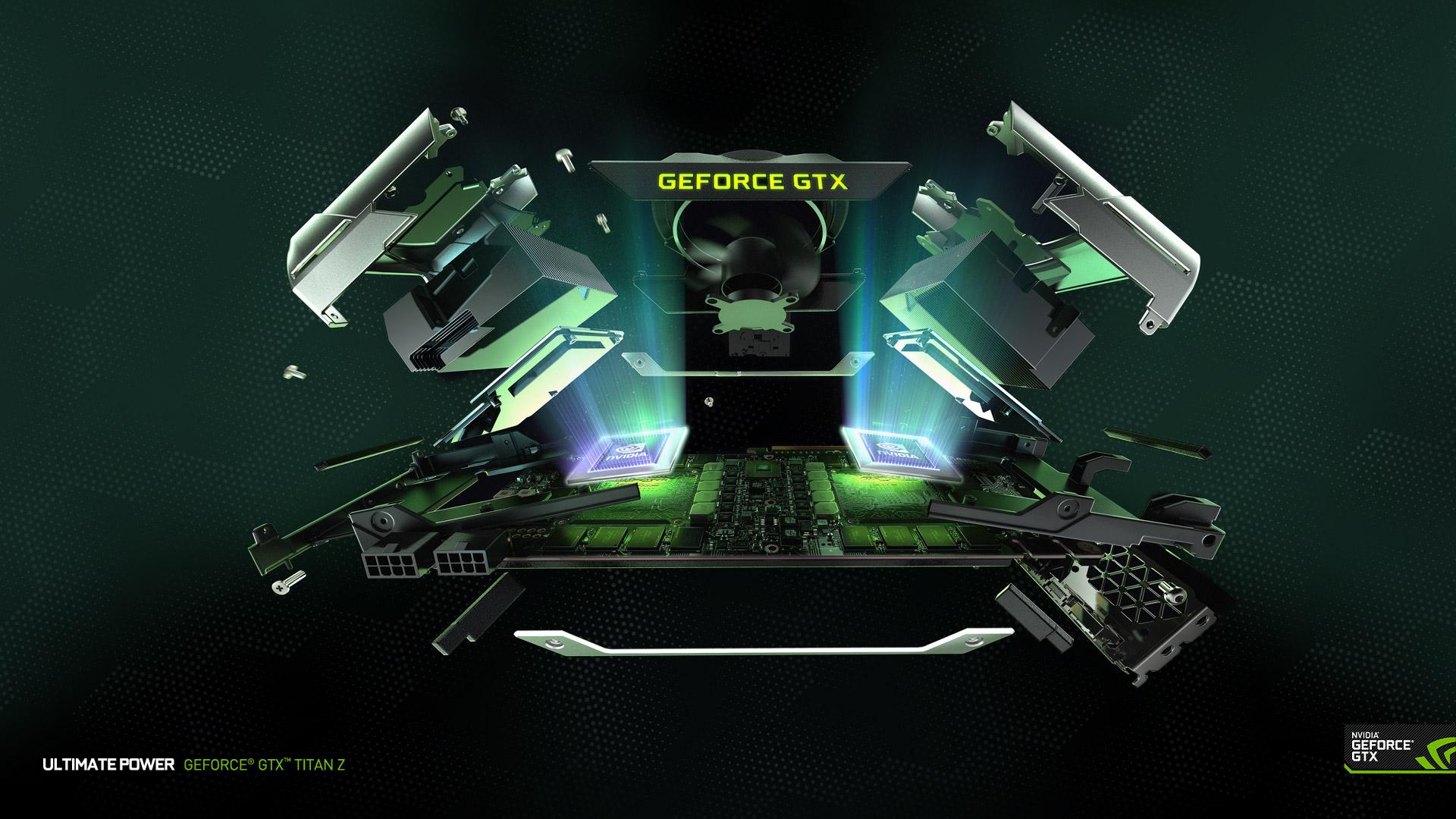 Скачать Nvidia Game Ready Driver