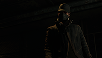 Watch Dogs - 4K Screenshot #5