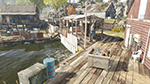 Watch Dogs - Ambient Occlusion Example #4 - MHBAO