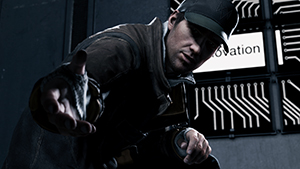 Watch Dogs Exclusive GeForce.com NVIDIA GeForce GTX PC Screenshot #4