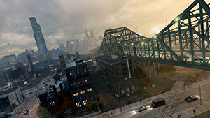 Watch Dogs Exclusive GeForce.com NVIDIA GeForce GTX PC Screenshot #5