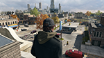 Watch Dogs - Level of Detail High - Example #1