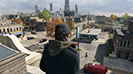 Watch Dogs - Level of Detail Ultra - Example #1