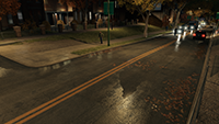 Watch Dogs - Watch Dogs - Shader High - Example #2