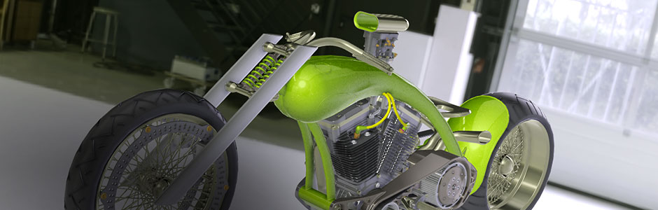 NVIDIA and PTC Creo. The Clear Choice.