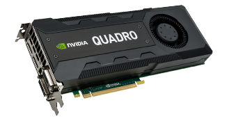 Quadro K5200