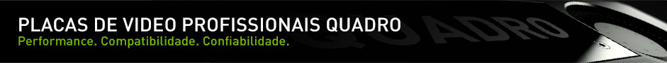 Quadro Professional Graphics Cards