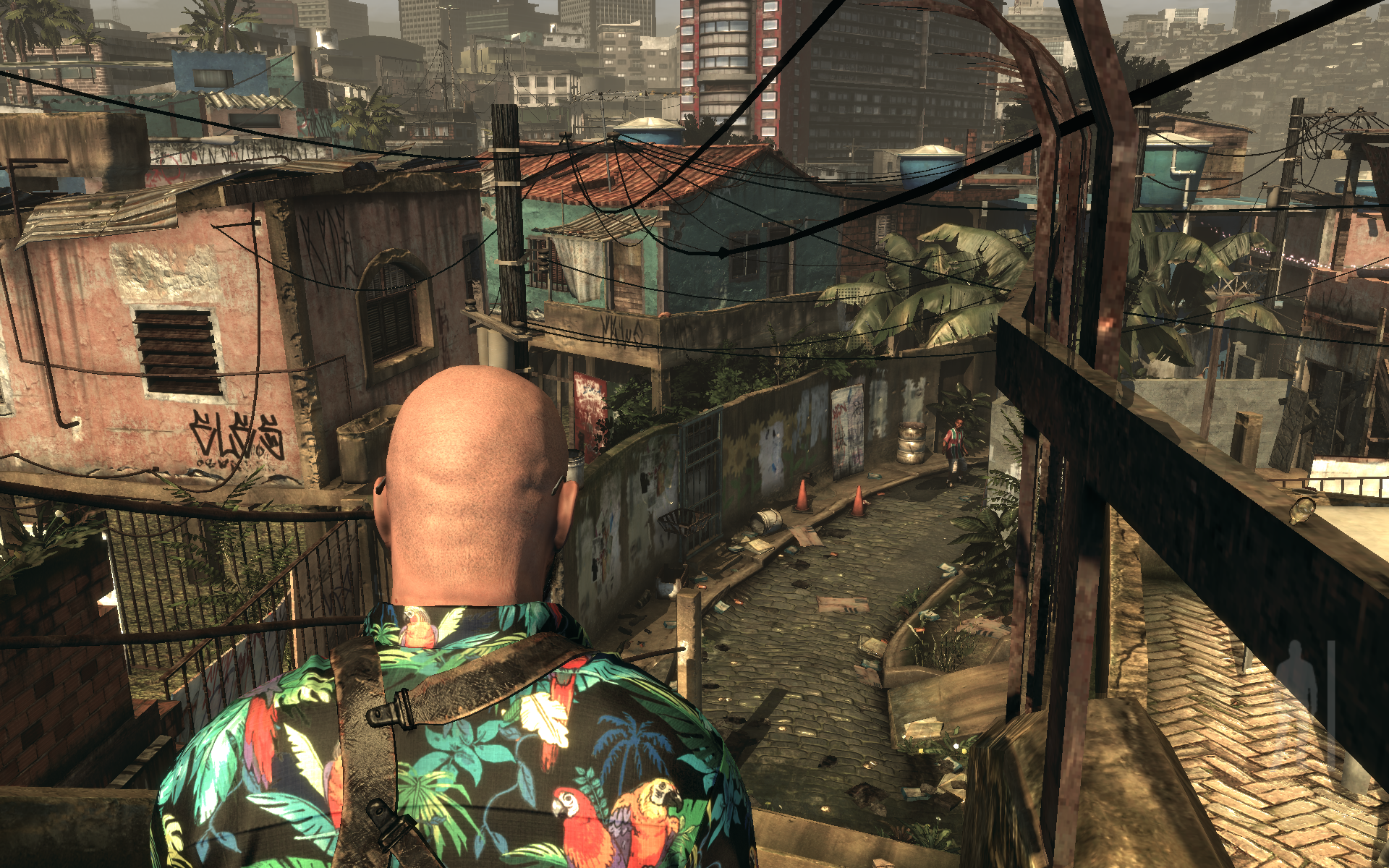 Download Max Payne 3 Xbox 360 ISO Free Full Version