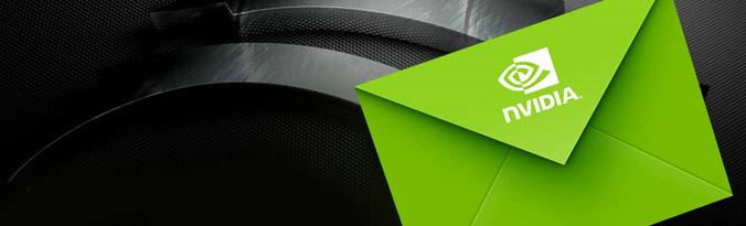 GeForce Newsletter