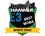 E3 Best MOBA