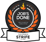 Strife Awards