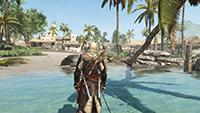 Assassin's Creed IV: Black Flag GeForce GTX 560 PC Screenshot.