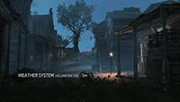 「刺客教條 4: 黑旗 (Assassin's Creed IV: Black Flag)」體積式雲霧關閉的螢幕畫面截圖。