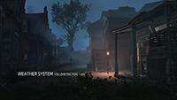 「刺客教條 4: 黑旗 (Assassin's Creed IV: Black Flag)」體積式雲霧開啟的螢幕畫面截圖。