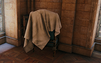Assassin's Creed Unity - Ambient Occlusion Example #4 - NVIDIA HBAO+