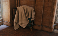 Assassin's Creed Unity - Ambient Occlusion Example #4 - SSAO