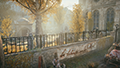 Assassin's Creed Unity - Environment Quality Example #1 - High