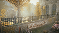Assassin's Creed Unity - Environment Quality Example #1 - Low