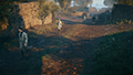Assassin's Creed Unity - Environment Quality Example #2 - High