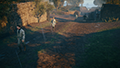 Assassin's Creed Unity - Environment Quality Example #2 - Medium