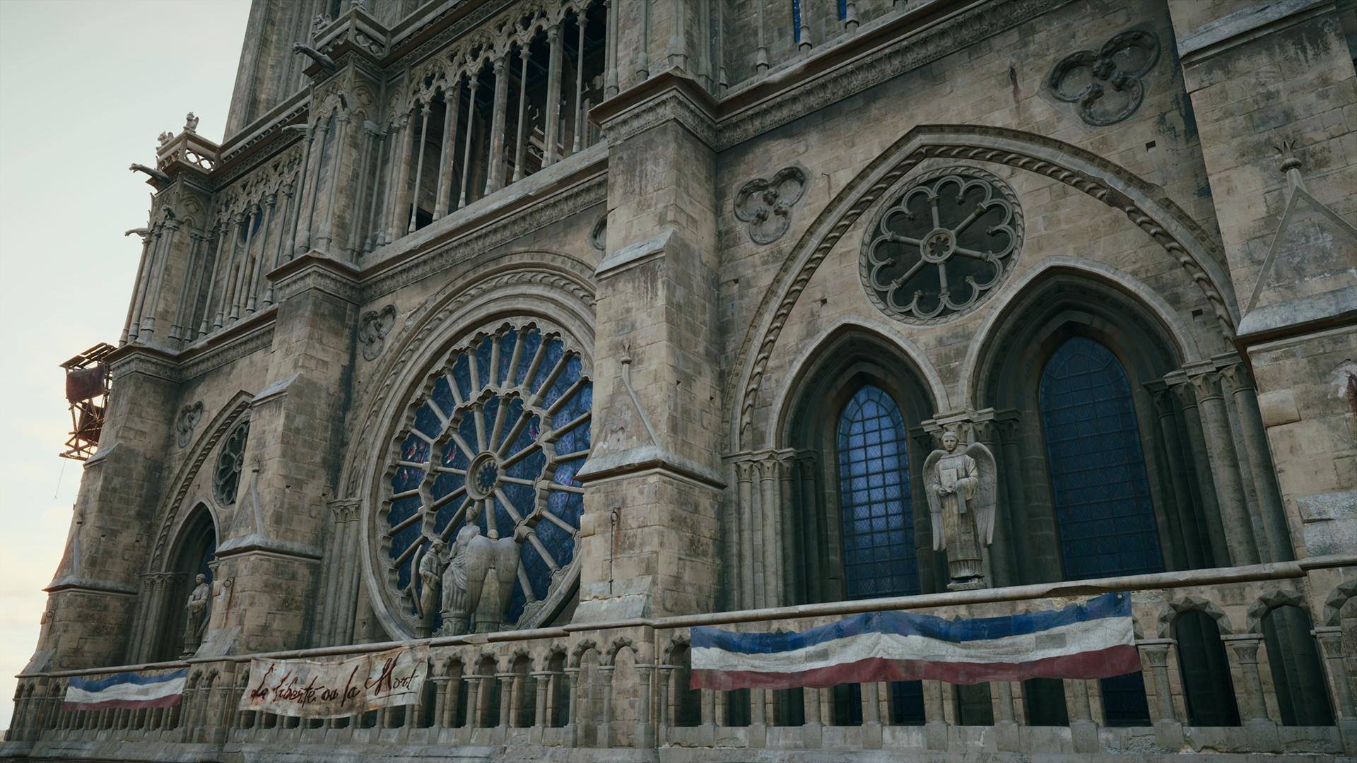 Assassins creed unity max settings 4k