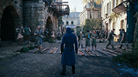 Assassin's Creed Unity - Texture Quality Example #3 - Ultra High
