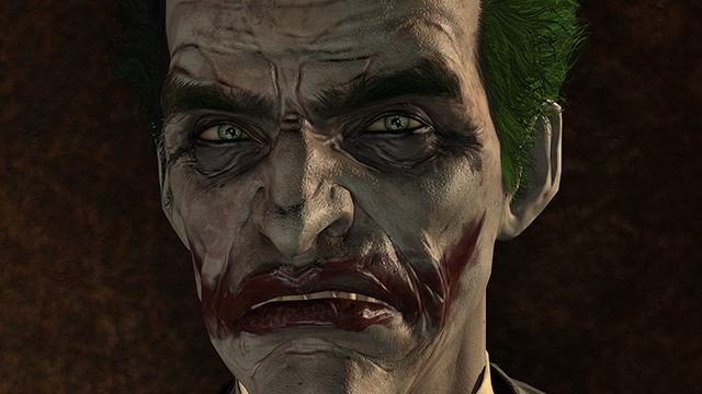 Batman: Arkham Origins PC Screenshot.