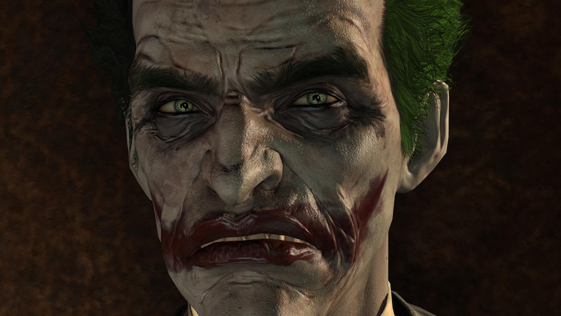 Batman Arkham Origins Graphics Amp Performance Guide Geforce