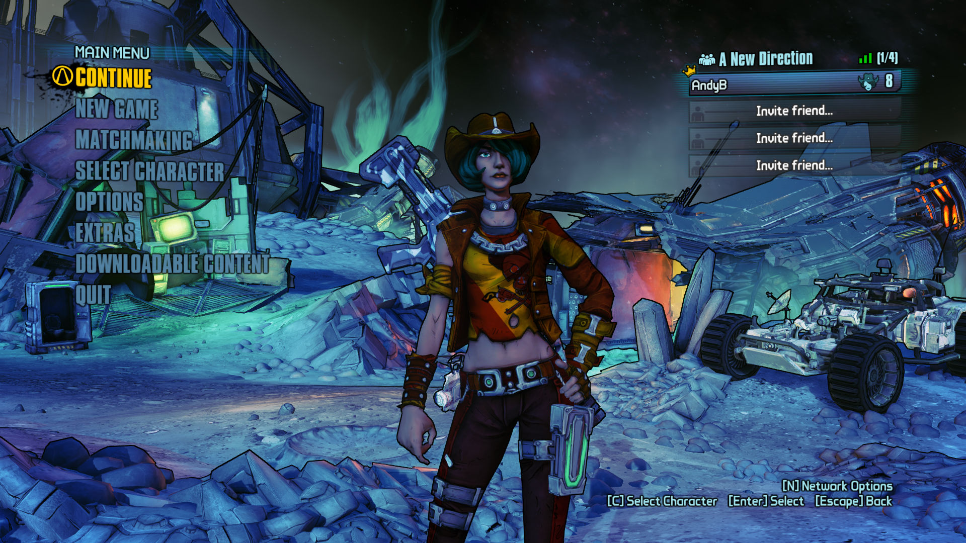 Borderlands 2 Amd Driver Download