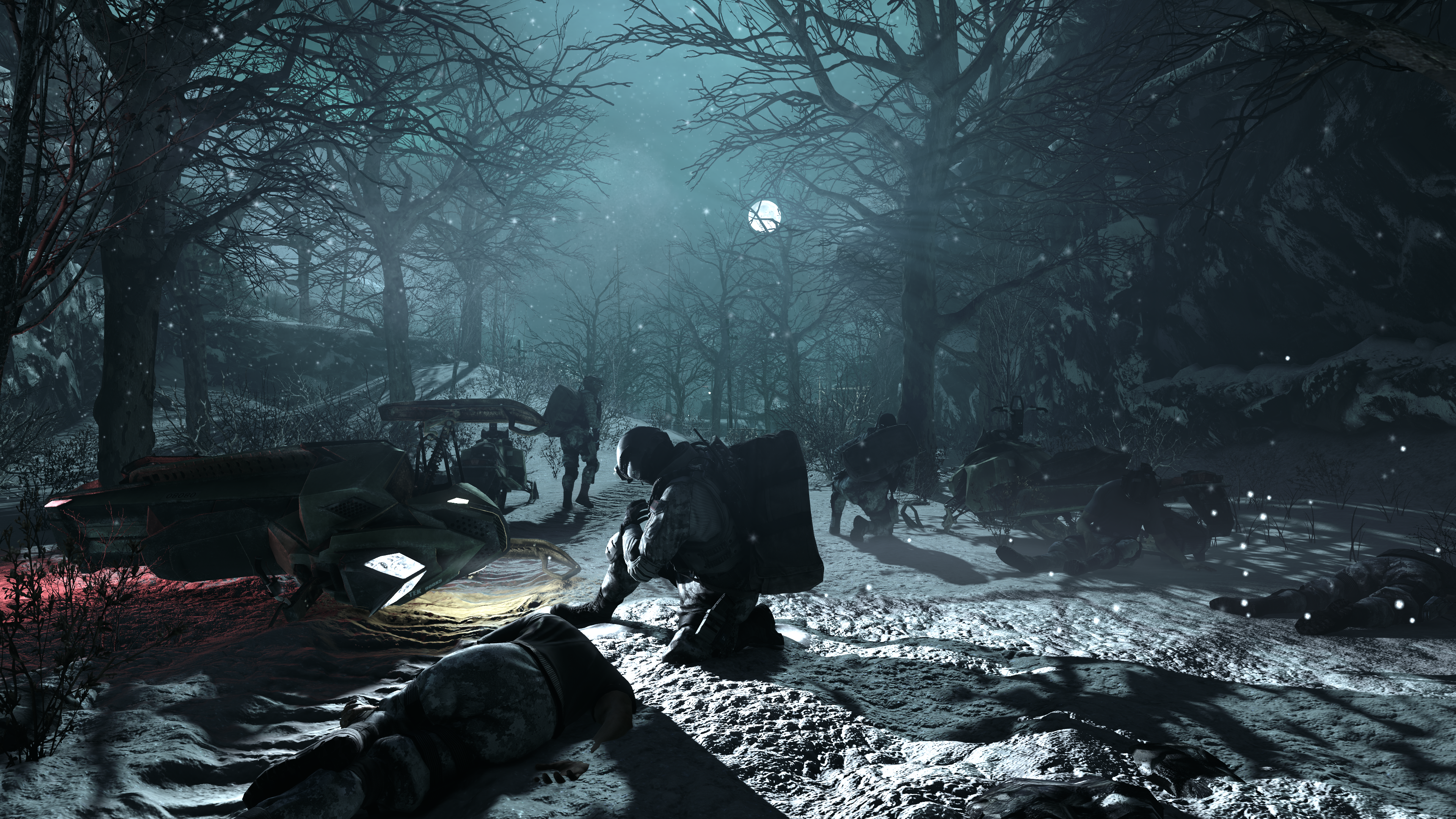 Call of Duty Ghosts – Definitive PC Version Available Now