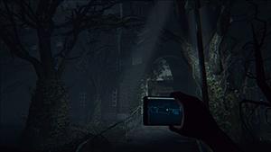 「曙光 (Daylight)」- NVIDIA HBAO+ 關閉時的比較圖 #2