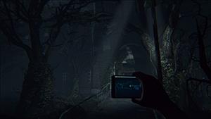 「曙光 (Daylight)」- NVIDIA HBAO+ 開啟時的比較圖 #2