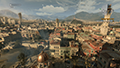 Dying Light - View Distance Example #2 - 10%
