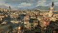 Dying Light - View Distance Example #2 - 35%