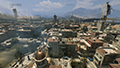 Dying Light - Version 1.2 View Distance Example #2 - 5%