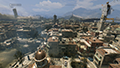 Dying Light - Version 1.2 View Distance Example #2 - 55%