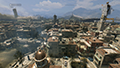 Dying Light - Version 1.2 View Distance Example #2 - 60%