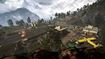 Far Cry 4 - Environment Quality Example #1 - Low