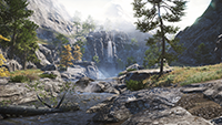 Far Cry 4 - Lighting Quality Example #2 - High
