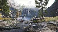 Far Cry 4 - Lighting Quality Example #2 - Ultra
