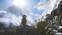 Far Cry 4 - Lighting Quality Example #3 - Ultra
