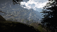 Far Cry 4 - Shadow Quality Example #3 - NVIDIA PCSS Soft Shadows